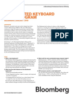 Starboard Keyboard FAQ