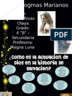 Dogmas Marianos