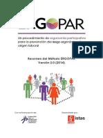 Resumen Método ERGOPAR V2.0