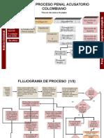 Mapas Del Proceso Penal.