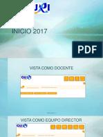INICIO 2017GURÍ