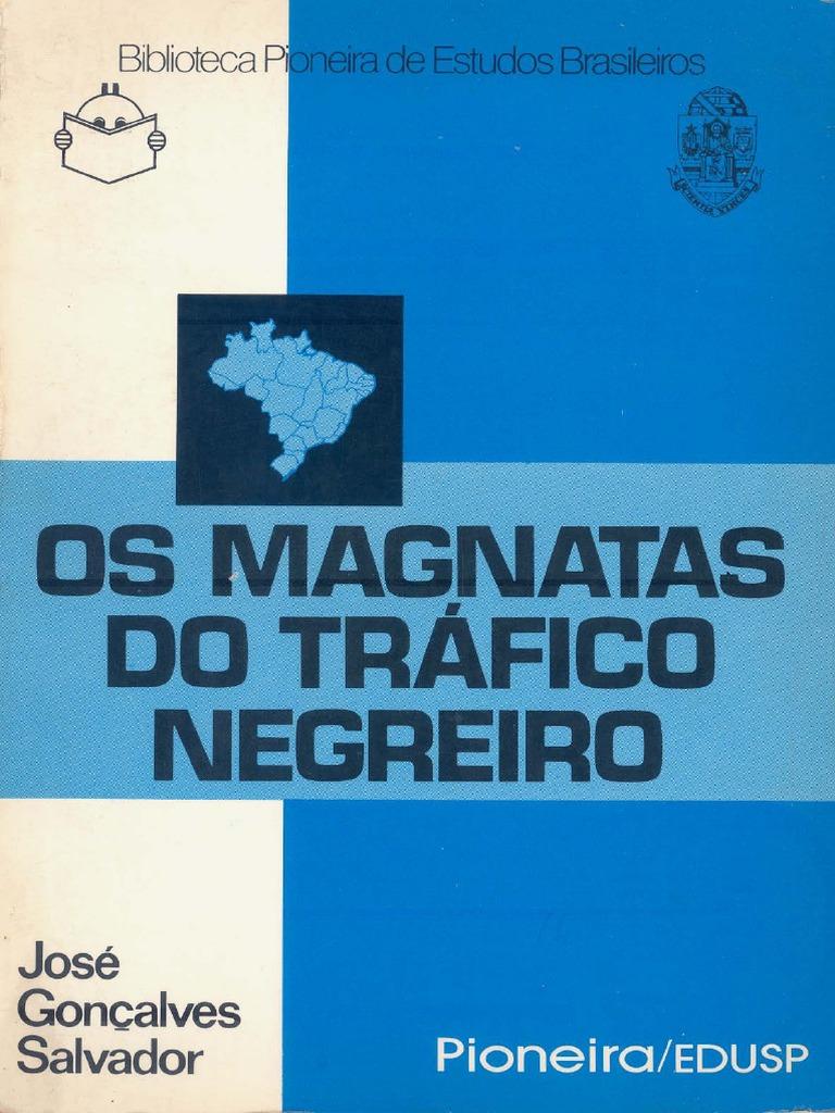 Os pdf livro magnatas