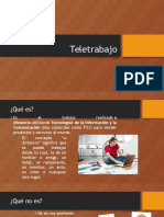 Redes de Trabajo - Diseño Organizacional