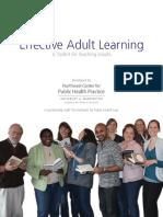 Adult Education Toolkit #KMMHASAN