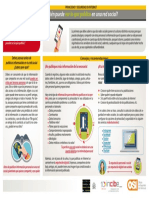 Ficha 9 Privacidad y  Seguridad en Internet