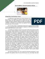 Atencion Temprana en Deficit Visual (1)