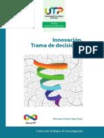 Innovacion Trama de Decisiones e Book