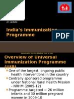Immunization-NRHM