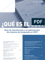 Introducción SEO Ebook