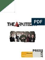 Arki PressKit Es