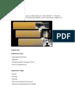 Normativas Para Data Center