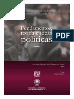 24_Fundamentos, Teoría e Ideas Políticas_COMPLETO