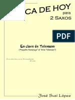 EnclavedeTelemann(op89c)(Saxos)
