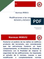 Normas MINVU Comité Inmobiliario Delegación Concepción 01 Dic