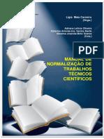 Manual Normalização CEUMA Reformulado 12.011