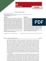Genealogia, comunicação e cultura somática - Maria Cristina Franco Ferraz