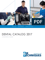 AT 2017 at Dental Catalog
