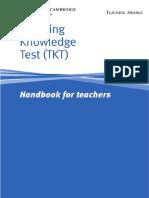 TKT Handbook Module 1-3.pdf