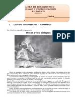 6º Básico lenguaje.doc