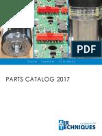 2017 at Parts Catalog