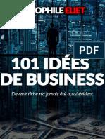 101 Idees de Business