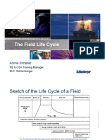 1-Field Life Cycle