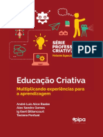 Educacao Criativa Volume4 SPC