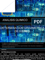 Analisis Quimico Expo