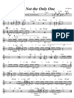 I'm not the only one - partitura - El.pdf