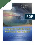 A Segunda Vinda de Cristo - Sem Ficcao - Sem Fantasia.pdf