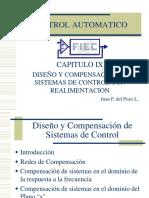 Control Automatic Oc 9
