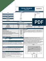 Ficha Tecnica URREA 2302