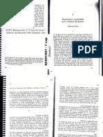 Bozal, V. - Desinterés y esteticidad en la Crítica del Juicio.pdf