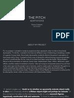 Adaptation B - The Pitch