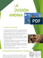 La Cosmovisión Andina