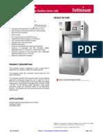Tuttnauer - Intl - Narrow T-Max - Medical - AB - Ver 1.11.pdf