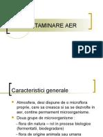 6. Bacteriologie Aer