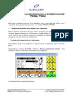 Proc Conex PC Desde Estación Instrumental TPS1000 TPS2000