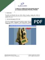 Proc Conf Instrumental TPS1000 TPS2000 Desde PC