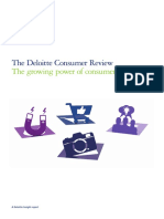 The Growing Power of Consumers Deloitte