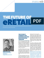 The Future of ERetail