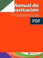 Manual Pronosticos