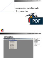 Toma de Inventario Analista Existencias.ppt