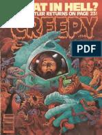 Creepy 114