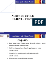Cycle Client Vente