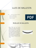 Muelles de Ballesta