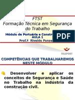 FTST Portuária e Construção Civil AULA 1.ppt