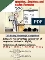 percentcomposition  1  ppsx