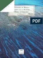 Programa de manejo Banco Chinchorro.pdf