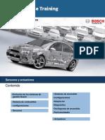 Manual Bosch Sensores y Actuadores